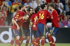 Resultados Eurocopa 2012: España elimina en penales a Portugal y avanza a la final