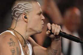 Calle 13 se alista para cantar en inglés, portugués y francés