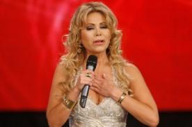 Gisela Valcárcel sobre OT: Si tenemos que parar, lo haremos