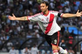 Fútbol Español: Villarreal fichó a Fernando Cavenaghi