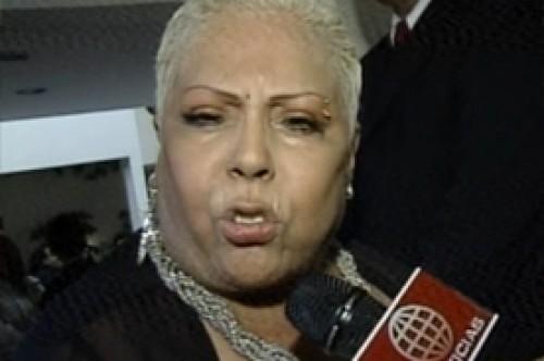 Lucía de la Cruz a Susy Díaz: Vendrás arrodillada a pedirme perdón
