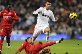 Video del Sevilla vs Real Madrid (1-0) - Liga Española