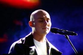 Yo Soy: Imitador de Gian Marco toca fondo y recibe duras críticas - Video