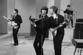 Hoy se cumplen 50 años desde que fue lanzada 'Love me do'