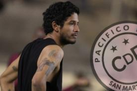 Fútbol Peruano: Pacífico quiere contratar a Reimond Manco