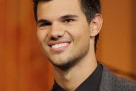 Taylor Lautner: En una relación la clave es la honestidad y la lealtad