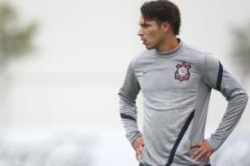 Mundial de Clubes: Paolo Guerrero confía en superar a tiempo su lesión