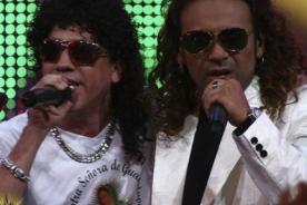 Yo Soy: Fher de Maná y Alex Lora alborotan escenario a ritmo de rock