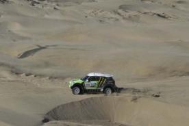 Dakar 2013: Clasificación general tras cuarta etapa Nazca-Arequipa - Video