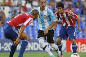 Argentina vs Colombia (3-2) en vivo por CMD - Sudamericano Sub 20 Argentina 2013