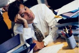 Creatividad: Aburrirse en el trabajo ayuda a desarrollarla, según estudio