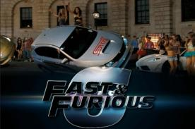 Video: Trailer oficial de Fast & Furious 6 estrenado en el Super Bowl XLVII