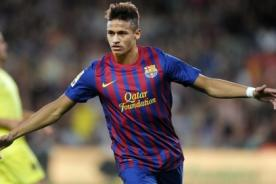 Fútbol español: Barcelona finalmente admitió que desea fichar a Neymar
