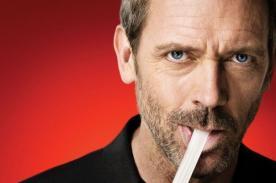 Hugh Laurie: Dr. House se convirtió en una pesadilla