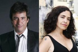 Carlos Carlín y Wendy Ramos serán pareja en nueva película