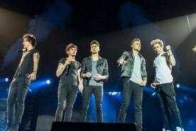 One Direction en Perú: Entradas se venderán desde el 24 de junio