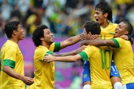 Copa Confederaciones 2013: Brasil vs Japón - en vivo por ATV