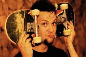 Bam Margera: Actor de Jackass y skater profesional - Video