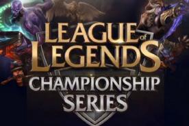 League of Legends es considerado ahora como disciplina deportiva