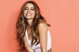Sofía Vergara asegura que conoce mucho el Perú