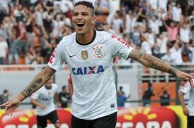 Brasileirao: Corinthians vs Santos - en vivo por ESPN 3