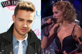 Liam Payne a Taylor Swift: Supéralo y concéntrate en ti misma