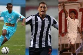 Fútbol Peruano: Programación de la fecha 34 del Descentralizado 2013