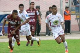 Descentralizado 2013: UTC vs Inti Gas (1-0) en vivo por GolTV