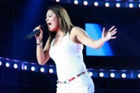 La Voz Perú: Alhelí Cheng demostró todo su talento en audición - Video