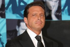 Gian Marco desea que Luis Miguel cante uno de sus temas