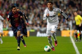 Video: El último clásico Barcelona vs Real Madrid en el Camp Nou
