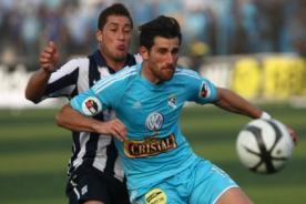 Resultado del partido: Alianza Lima vs Sporting Cristal (0-0) – Descentralizado 2013