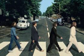 The Beatles es la banda más pirateada del mundo en internet