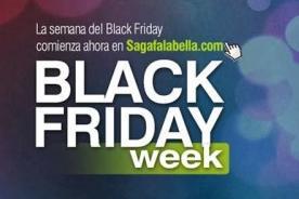Black Friday 2013: Descuentos Saga Falabella en artículos deportivos