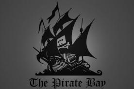 Piratas en Perú: The Pirate Bay busca sitio fijo en dominio '.pe'