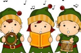Villancicos: Canción y letra de Feliz Navidad
