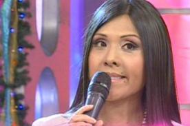 Tula Rodríguez incómoda por revelaciones de 'Chiquito' Flores en EVDLV