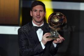 Barcelona: PSG pagaría la suma de 180 millones de euros por Lionel Messi