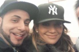 Jennifer Lopez: Se filtra adelanto de su nuevo videoclip 'Same Girl'