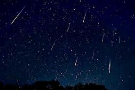 Lluvia de estrellas de las Cuadrántidas 2014 - Transmisión en vivo