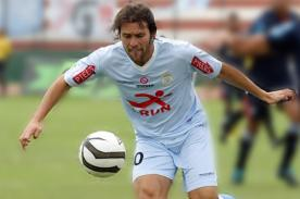 Fichajes 2014: Mauricio Montes es el nuevo jugador de Alianza Lima