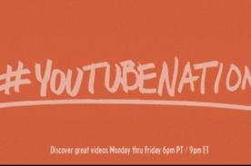 Youtube lanza programa para mostrar los videos más populares - VIDEO