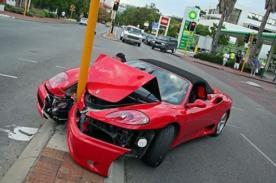 Youtube: Video hace reflexionar sobre accidentes de autos