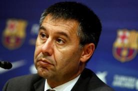 FC Barcelona: Nuevo presidente defiende el fichaje de Neymar