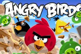 Friv: No podrás dejar de jugar este juego Friv de Angry Birds - Online gratis