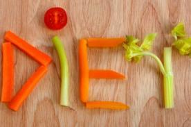 9 razones que debemos evitar para no fracasar siempre en las dietas