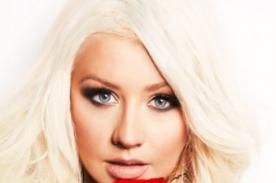 Christina Aguilera anuncia su compromiso en el Día de San Valentín