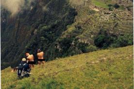 Machu Picchu: Redoblarán seguridad tras indignantes fotografías