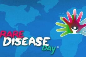 El Día Mundial de las Enfermedades Raras se celebrará en Surco