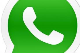 Página web asegura que ya tiene el sistema de llamadas por WhatsApp